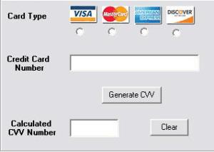generador de tarjetas de credito validas para comprar en argentina