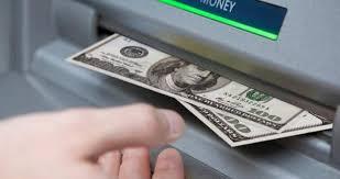 tarjeta de crédito retiros