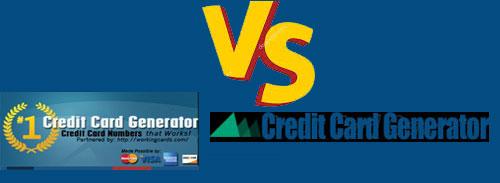 generador vs generador